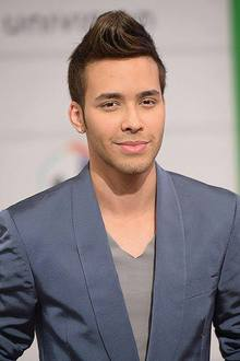 Young Prince Royce