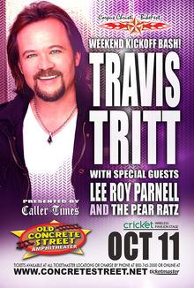 Travis Tritt Tickets Tour Dates Amp Concerts 2020 Amp 2019