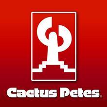 Cactus Petes Jackpot