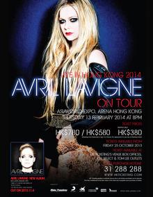 Avril Lavigne Tour 2020 Avril Lavigne Tickets, Tour Dates 2019 & Concerts – Songkick