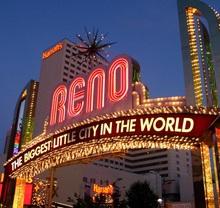 Harrah casino reno