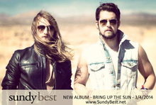 Expand Sundy Best Live