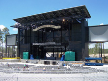 Expand Amphitheater At The Wharf Orange Beach