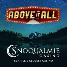 Snoqualmie Casino Snoqualmie, Tickets for Concerts & Music