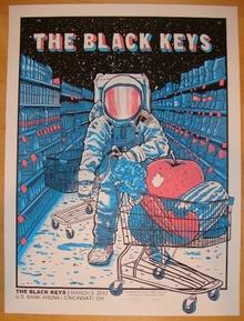 The black keys singles dating