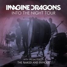 imagine dragons tour 2017 - photo #19