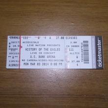 Eagles Tickets Tour Dates Amp Concerts 2021 Amp 2020 Songkick