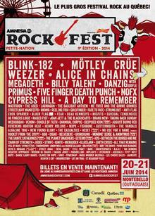 Big Cock Tour Dates