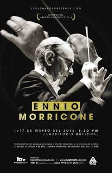 Ennio Morricone Tickets Tour Dates 2019 Concerts Songkick