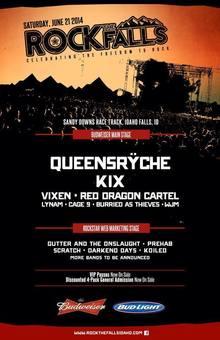 Red Dragon Cartel Tour