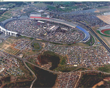 Rock city campgrounds charlotte motor speedway concord for Charlotte motor speedway campground
