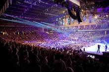 Tyson Events Center Gateway Arena Sioux City Tickets For