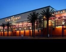 Club Regent Jobs