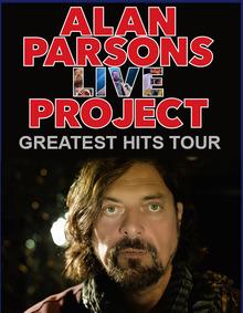 Alan Parsons Project Tour Dates