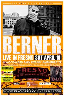 Berner Tickets, Tour Dates 2017 & Concerts – Songkick