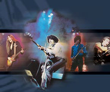 Thin Lizzy Tickets, Tour Dates 2020 & Concerts – Songkick