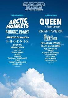 Queen + Adam Lambert Tickets, Tour Dates 2019 & Concerts – Songkick