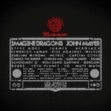 Expand John Mayer Live