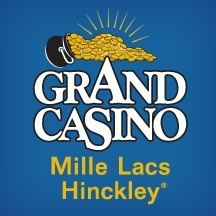 grand casino employment hinckley