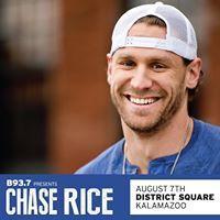 Chase rice tour dates