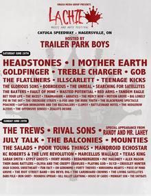 Trailer Park Boys Tour Houston