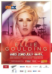 Ellie Goulding Tour Dates 2015 Ellie Goulding Concert Dates And Tickets Songkick