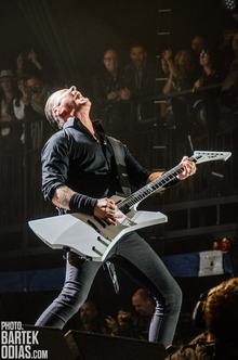 Metallica Tickets, Tour Dates 2017 & Concerts – Songkick