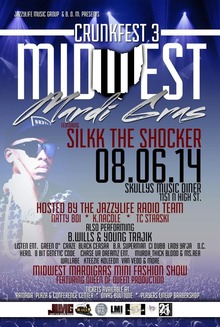 Silkk The Shocker Tour Dates Concerts Amp Tickets Songkick