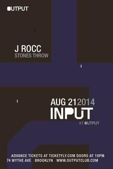 J Rocc Tickets Tour Dates 2019 Amp Concerts Songkick