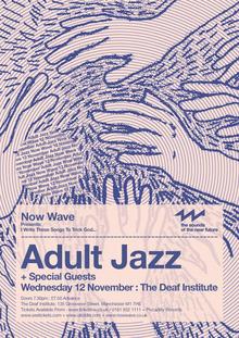 Adult jazz