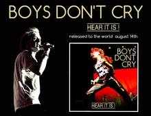 Boys Don T Cry Tickets Tour Dates Amp Concerts 2021 Amp 2020