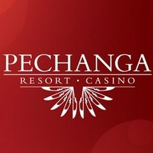 Oklahoma indian casinos map