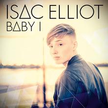 Isac Elliot 2021