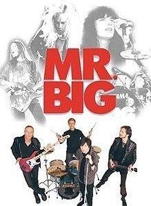 Resultado de imagen de Mr. Big