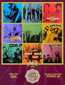 Cage The Elephant Tour Dates & Concert Tickets 2016