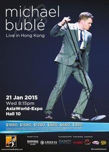 Michael Bublé Tickets Tour Dates Concerts 2022 2021 Songkick