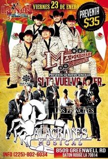 La Maquinaria Norteña Tickets, Tour Dates 2019 & Concerts