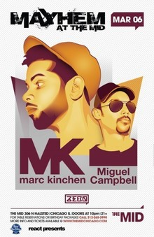 miguel campbell announcements