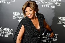 Tina Turner Touring Musicians