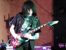 Michael Angelo Batio live