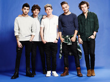 One Direction Tour Dates Concerts Tickets Songkick
