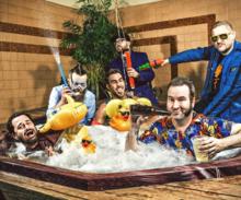 Reel Big Fish Tickets, Tour Dates 2019 & Concerts – Songkick