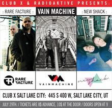 club salt lake city