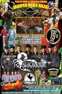 Plaza De Toros La Predilecta Shepherdsville, Tickets for