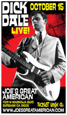 Dick Dale Show 75