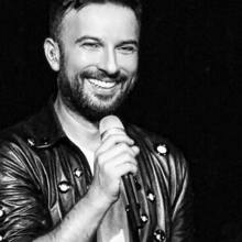 who is tarkan dating now