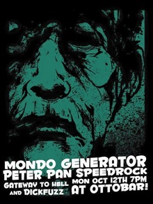 Mondo Generator Tickets, Tour Dates 2020 & Concerts – Songkick