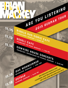 Expand Cowhide House Concerts Frankfurt