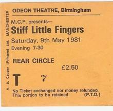 Stiff Little Fingers Tickets, Tour Dates 2019 & Concerts
