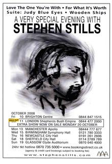 stephen stills tickets tour dates 2018 concerts songkick. Black Bedroom Furniture Sets. Home Design Ideas
